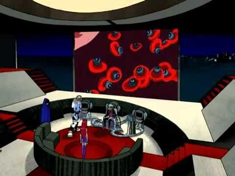 Teen Titans - Apprentice Part 2 Full Episode ....I love this episode