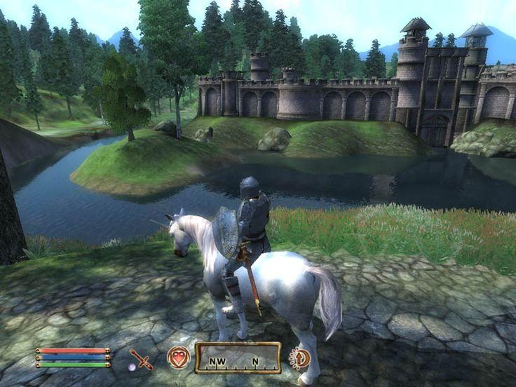 oblivion | RPGs Clasicos: The Elder Scrolls IV: Oblivion