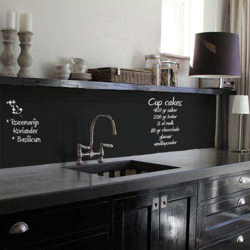 Houten Keuken Creative Kitchen Backsplash Ideas