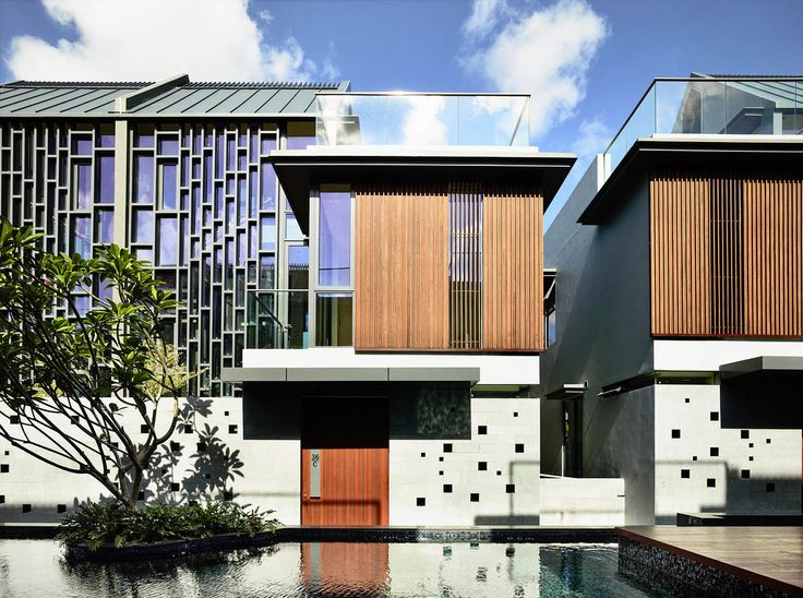 Gallery - Toh Crescent / Hyla Architects - 17