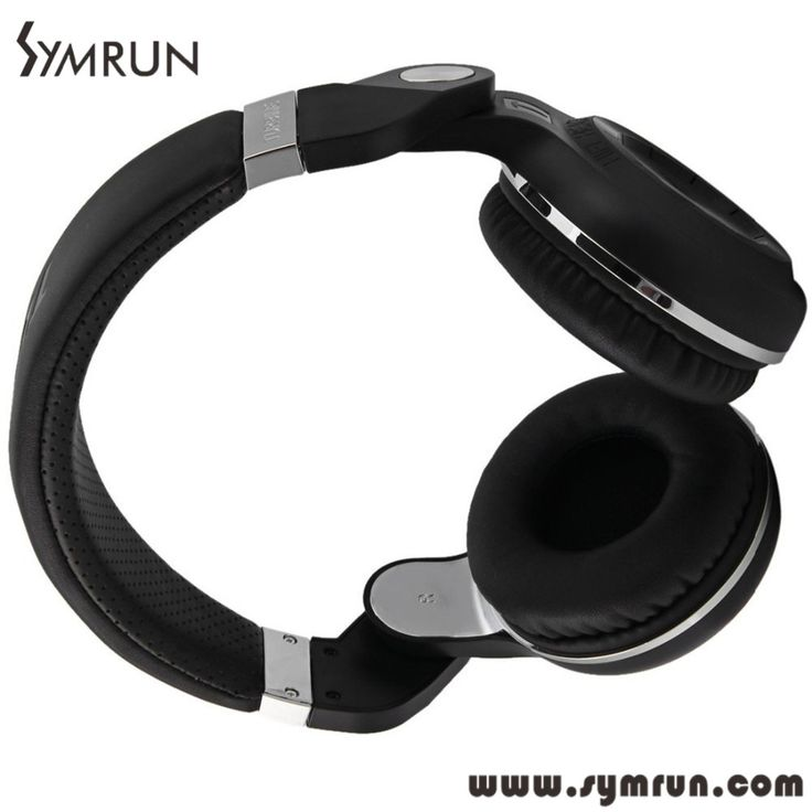 39.17$  Watch now  - Symrun 1Pcs T2 Wireless Bluetooth 4.1 Stereo Headphones Headset With Microphone Earphone Bests Headphones