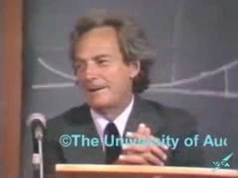 Richard Feynman on Quantum Mechanics - Part 1 - Photons_ Corpuscles of Light.