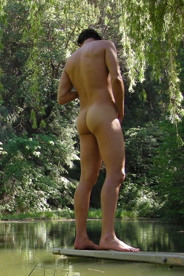 Shaft sexy nudist boys outdoor