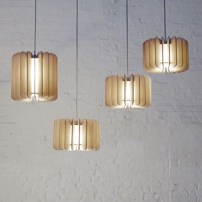 Flap lamps | Unto This Last | UK