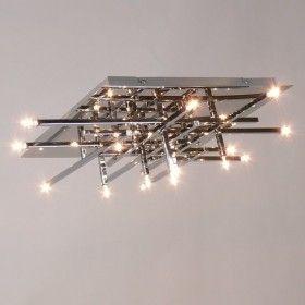 Soort Armatuur: - Plafond armaturen