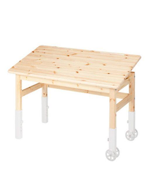 Las 25 mejores ideas sobre madera de pino maciza en - Protector mesa escritorio ...