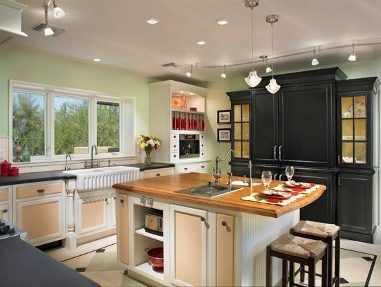... Tucson, Ariz. , Single Family, Renovation/Remodel, Interiors, Kitchen