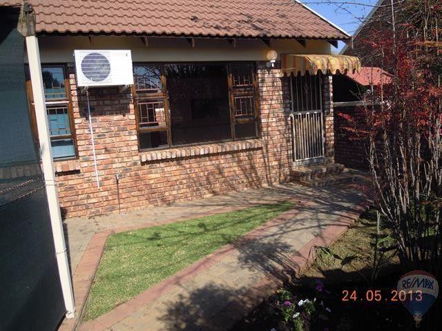 Re Max Properties For Sale In Bloemfontein