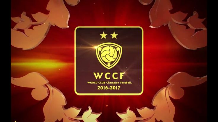 WCCF 2016-2017 タイトルムービー
