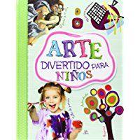 Arte divertido para niños (Taller Creativo)