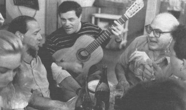 Craxi e Silvio  live  acoustic