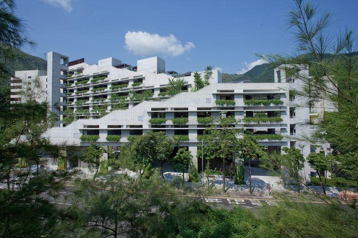 Gallery - Diamond Hill Columbarium / Architectural Services Department - 1