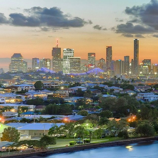Brisbane, Queensland- Australia