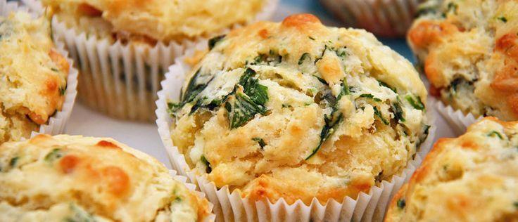 muffin-de-espinafre
