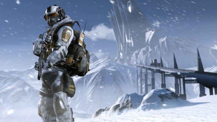 Russian publishing giant picks up Crytek's FPS Warface