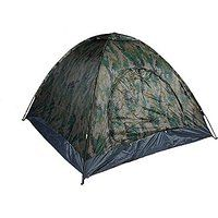 On sale Canis Latran Tent 4 Person Family Camping Dome Backpacking Tent Black…