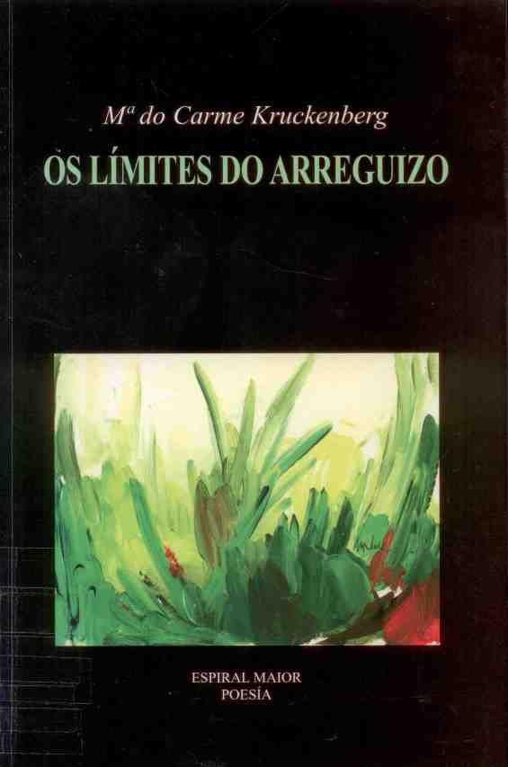 "KRUCKENBERG, Mª do Carme: ""Os límites do arreguizo"". 2008. http://kmelot.biblioteca.udc.es/record=b1411126~S10*gag"