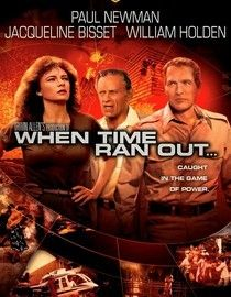 When Time Ran Out...Trailer: Netflix has it.