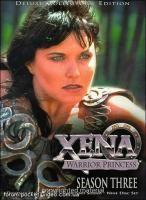 Смотреть онлайн Зена - королева воинов (3-й сезон)/Xena: Warrior Princess(1996) -> Смотреть кино онлайн, смотреть фильмы онлайн бесплатно и без регистрации!