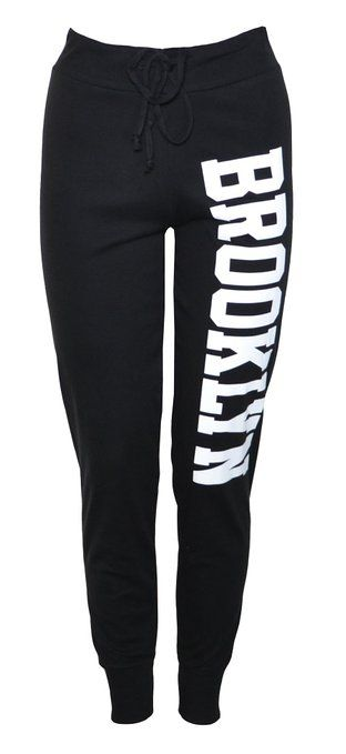 New on goodiesonline.ch: (womens brooklyn cuffed joggers) (mtc) femmes brooklyn menottées joggeurs Price 24.90chfrs