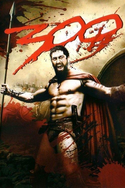 """""""300"""" Spartans, prepare for glory!"""