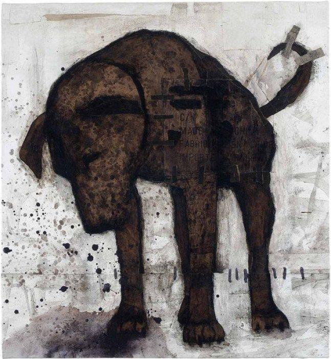 Figures archaïques - Stéphanie Béliveau