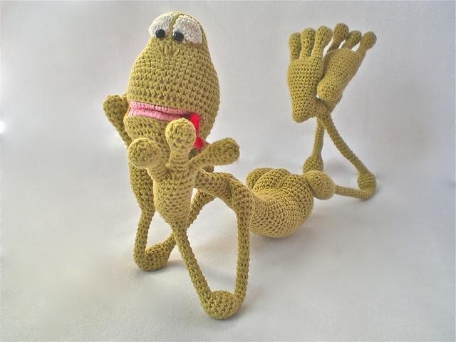 Amigurumi Lego Man : 142 best images about Les jouets en laine cest tout doux ...