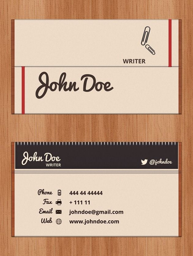 Some fantastic Business Card Designs! Perfect to display on facebook, website or just print them and hand them out!
