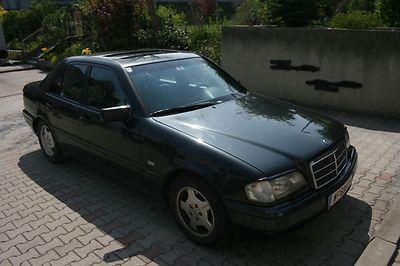 Mercedes C280 ab 1 €!