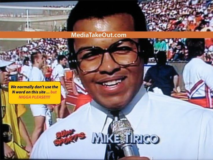 July 18 2017: The NBC sportscaster Mike Tirico is still out here trying to deny his race. In a recent NY Times article Mike went out of his way to tell the newspaper that hes NOT Black. Heres what they are reporting: Which might prompt some viewers to wonder: Who is this Mike Tirico? Thats a tough question to answer.Tirico will tell you he is an Italian guy from Queens raised by a single mother Maria. He played Little League baseball and loved watching and reading about sports. He loved…