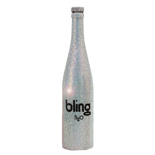 Bling H2O - The Dubai Series. 10,000 swaovski crystal bottle
