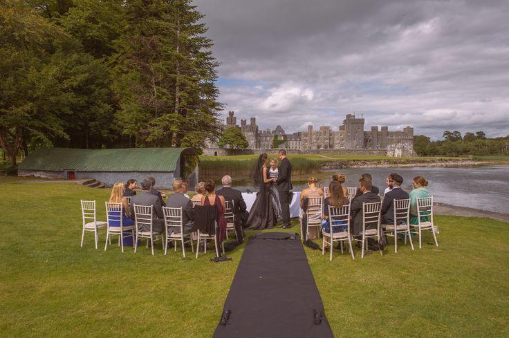 1000+ Images About Outdoor Wedding Ceremonies In Ireland