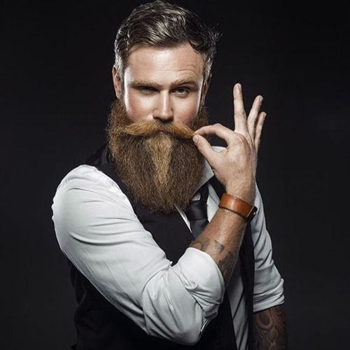 Playbeard - beard photos, humor, news, products, clubs and competitions for fans of facial hair.