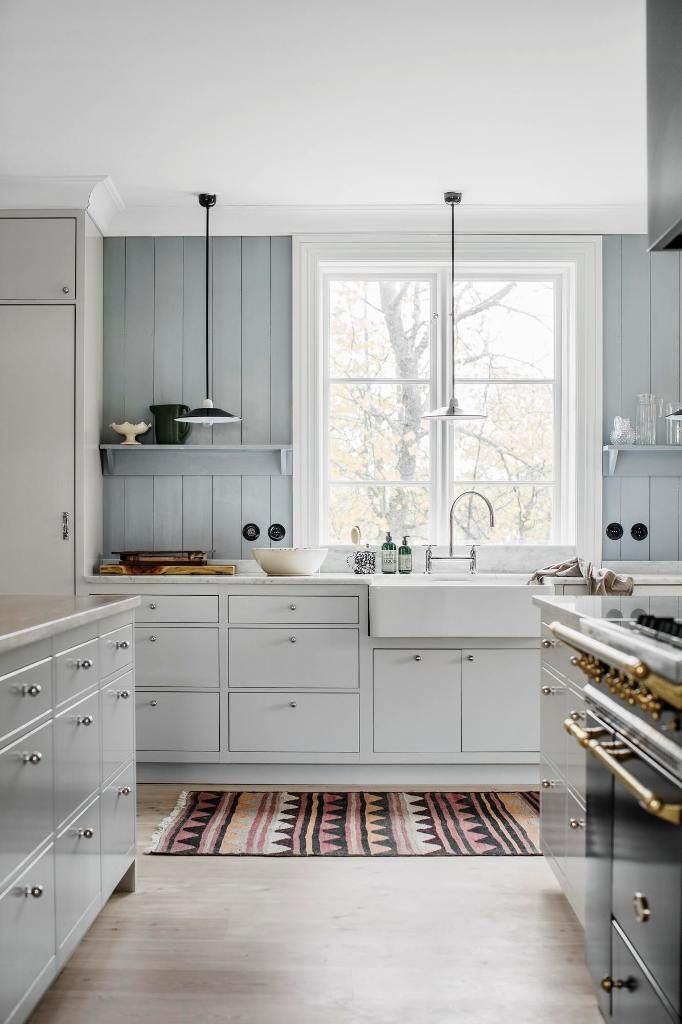 Most Updated 40 Stylish Kitchen Cabinet Design Ideas In 2020