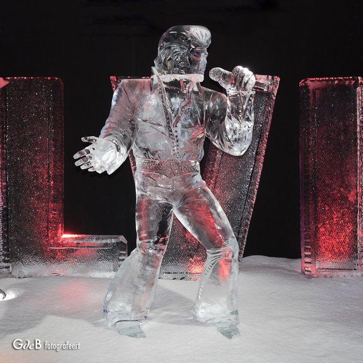 Elvis on Ice