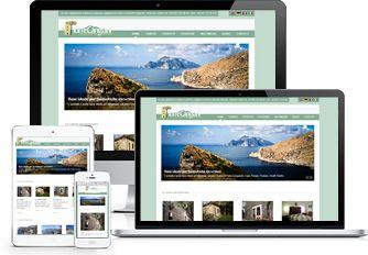 Realizzazione siti web - Il tuo sito internet rappresenta chi sei e cosa offri
