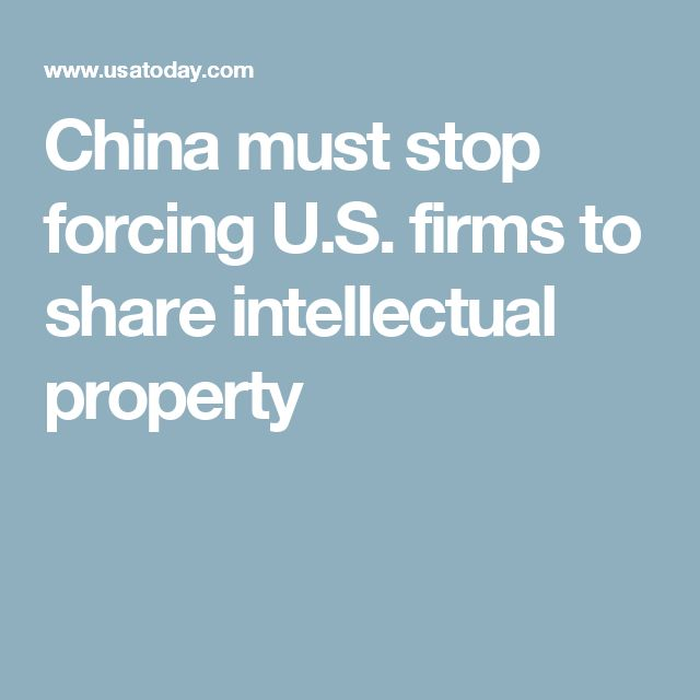 China Intellectual Property: 14 Best 5-IB Theories Images On Pinterest