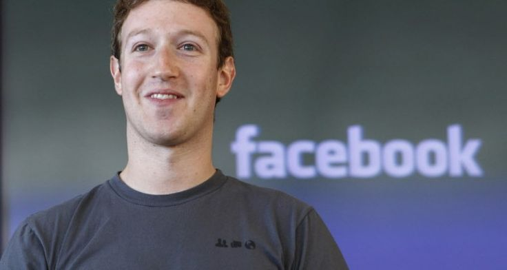 Mark Zuckerberg's Facebook: A former journalist who used to work at Facebook has revealed what many have long suspected; Facebook censors Conservative news sites.