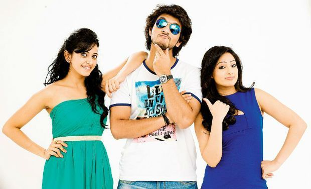 Gautham Karthik's film gets a clean chit