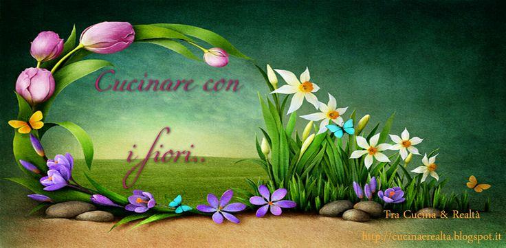 Tra Cucina & Realtà: Insalata giapponese di cetrioli e fiori di garofano. http://cucinaerealta.blogspot.it/2015/04/insalata-giapponese-di-cetrioli-e-fiori-di-garofano-cucinare-con-i-fiori-Tra-Cucina-e-Realta-Lisa.html
