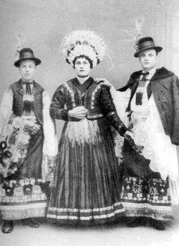 hungarian brides