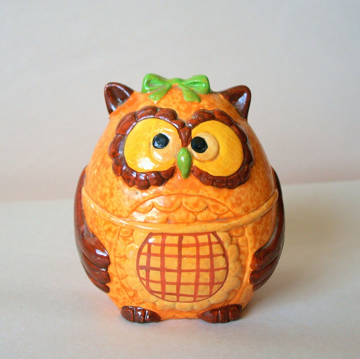 40 best vintage owls images on pinterest | vintage owl, owls and