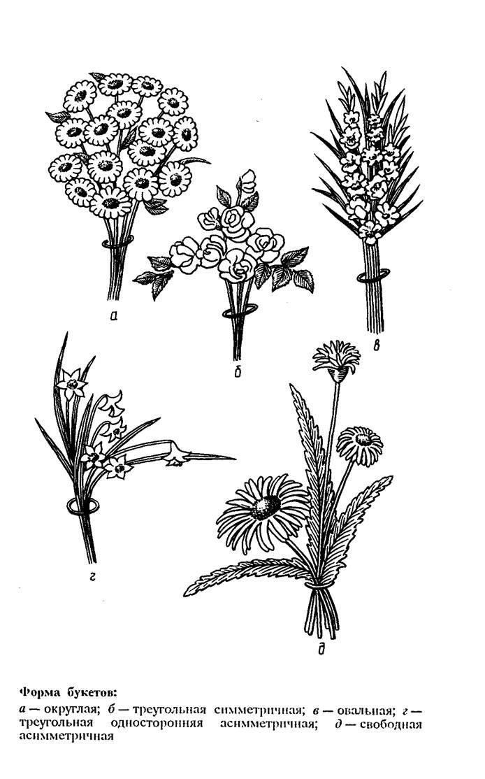 ЧТО ТАКОЕ АРАНЖИРОВКА / СОСТАВЛЕНИЕ БУКЕТОВ И ВЫСУШИВАНИЕ ЦВЕТОВ / СОХРАНЕНИЕ СРЕЗАННЫХ ЦВЕТОВ / Цветы на даче / цветы-на-даче