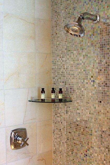 Shower at The Cosmopolitan of Las Vegas | Flickr - Photo Sharing!