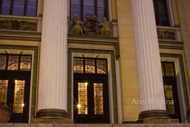 Ann-Kristina Al-Zalimi, säätytalo, helsinki, finland, ständerhuset, house of the estates