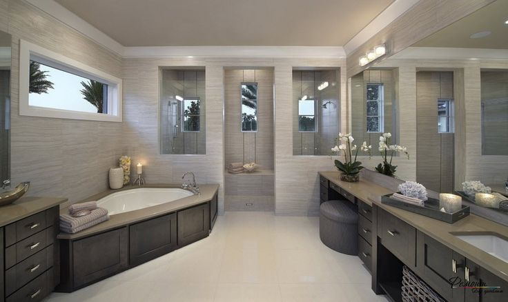 Отделка ванной комнаты пластическими панелями