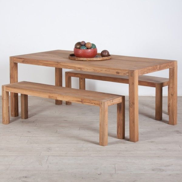 Reclaimed Wood Dineng Table