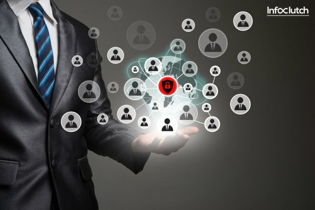 Infoclutch Offers The Network Management Software Users List Which