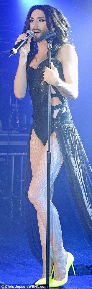 conchita wurst eurovision kritik