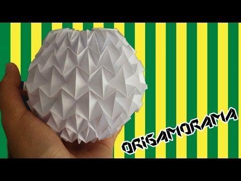 How To Make Mini Origami Swans
